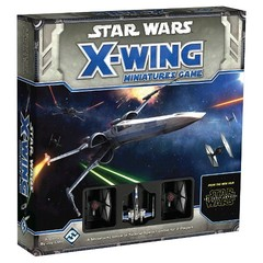 Star Wars X-Wing: Core Game - The Force Awakens