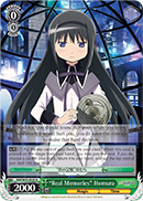 Real Memories Homura - MM/W35-E029 - R