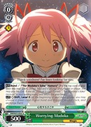 Worrying Madoka - MM/W35-E035 - U