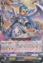 Battlesong Angel - G-BT04/047EN - C on Channel Fireball