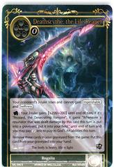 Deathscythe, the Life Reaper - SKL-096 - R - 1st Edition