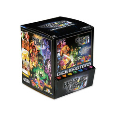 Dice Masters: War of Light Gravity Feed Display
