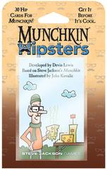 Munchkin Hipster