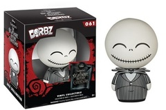 Dorbz 061 - Jack Skellington (Nightmare Before Christmas)