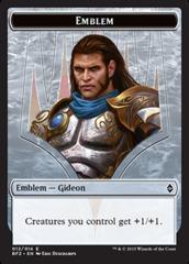 Emblem - Gideon on Channel Fireball
