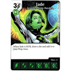 Jade - Jennifer-Lynn Hayden (Die & Card Combo)