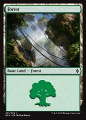 Forest (271) (Regular Art)