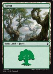 Forest (274) (Regular Art)