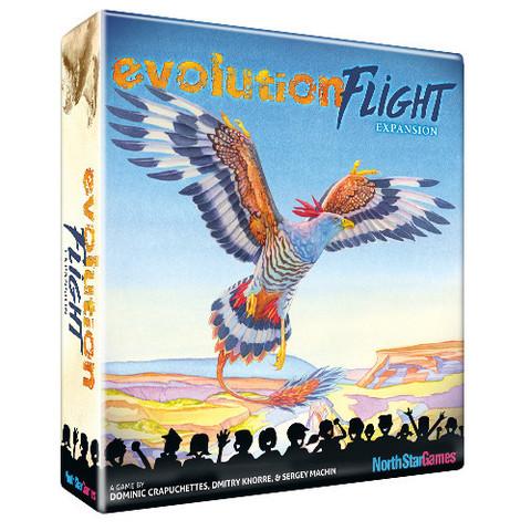 Evolution: Flight