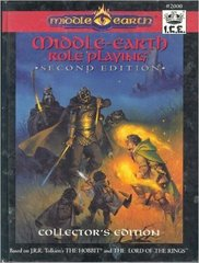 Middle Earth Role Playing: Collector's Edition