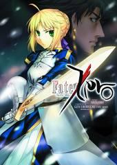 Fate/Zero Trade Paperback Vol 01