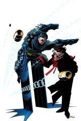Batman By Ed Brubaker Volume 1
