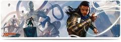 Battle for Zendikar Key Art Table Play Mat (8 ft)