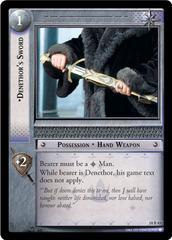 Denethors Sword
