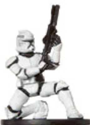 Clone Trooper #7