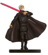 Darth Tyranus, Legacy of the Dark Side