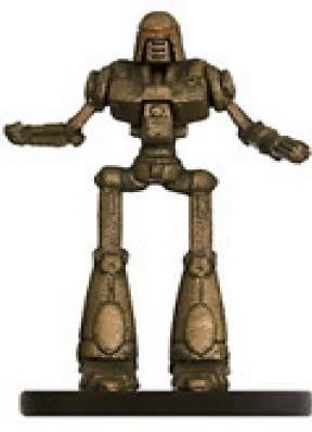 Guard Droid