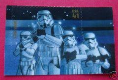 - #2P021 Stormtrooper