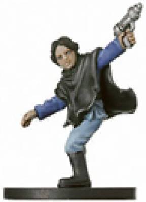 Boba Fett, Young Mercenary