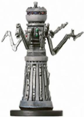 Medical Droid Star Wars Miniatures Revenge Of The Sith Categoryonegames