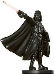 Darth Vader, Jedi Hunter