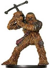 Chewbacca, Rebel Hero