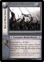 Bow of Minas Tirith - 0P72 - Foil - Promo