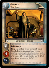Gandalf, Wise Guide - 19P8
