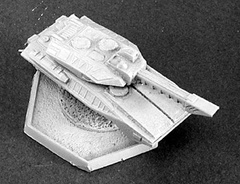 Cheiftain Hover Tank 72232