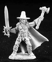 Abram Duskwalker