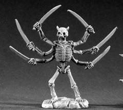 02126 - Arachno-Assassin