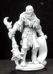 02893 Cazalet, Plague Priest