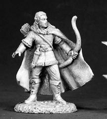 02585 - Lindir, Elf Archer