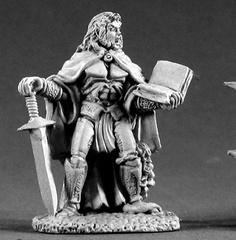 02221 - Morrdha Vampire Lord