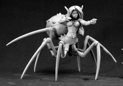 03465 Shaerileth, Spider Demoness