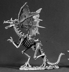 02705 Skeletal Dragon
