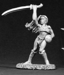 Tyden, Barbarian