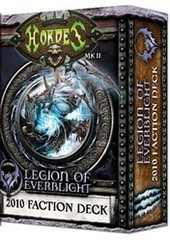 Legion of Everblight: Mk II 2010 Deck