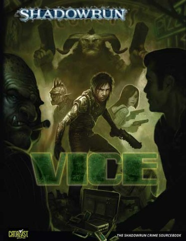 Shadowrun: Vice