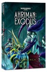 Ahriman: Exodus (Hardcover)