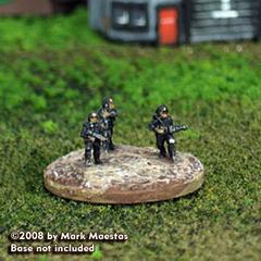 Kurita Infantry