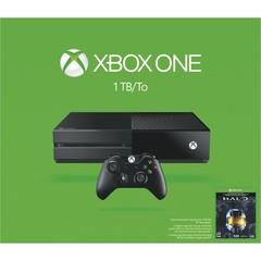 System: Xbox One 1 tb