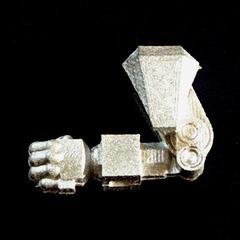 Gladiator D Left Arm
