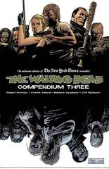 Walking Dead Compendium Tp Vol 03