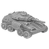 Chevalier Light Tank (2)