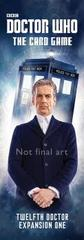 Doctor Who: Card Game Second Edition - The Twelfth Doctor