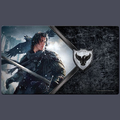A Game of Thrones the Living Card Game 2nd Edition - The Lord Commander