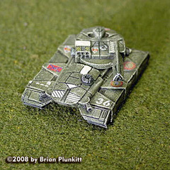 Goblin Infantry Support Vehicle (2)