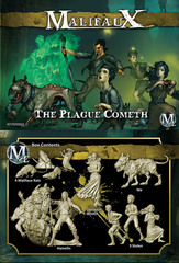 Crew: The Plague Cometh - Hamelin Box