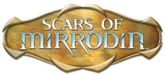 Scars of Mirrodin Booster Box